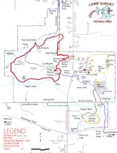 Asbury Trail map 053009